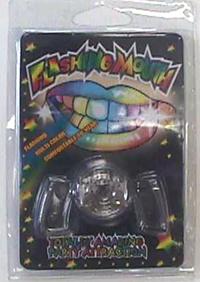 Flashing Mouth Lights - 24 per display