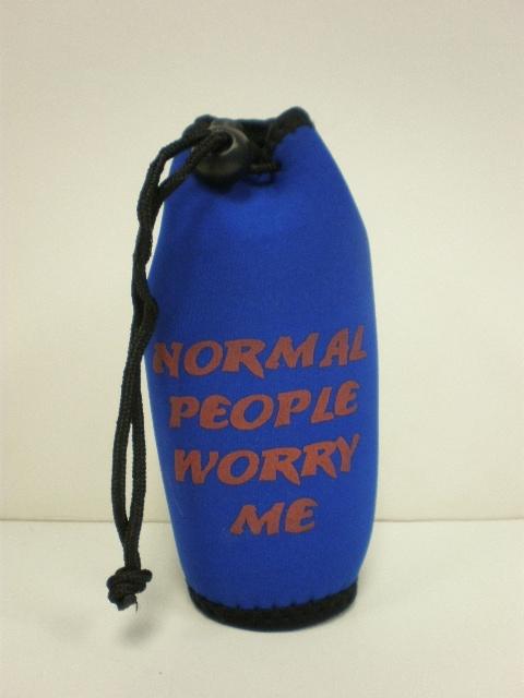 Bottle Bag Humor - 50 per case