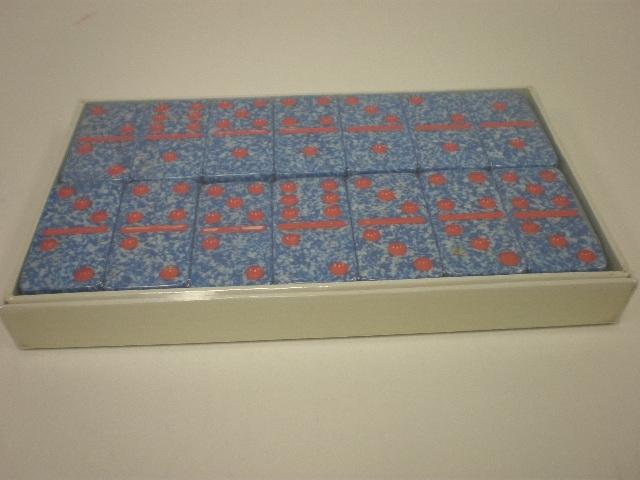 Domino: Marble- 24 per case