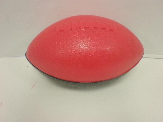 Ball: Football Foam Regular - 24 per case