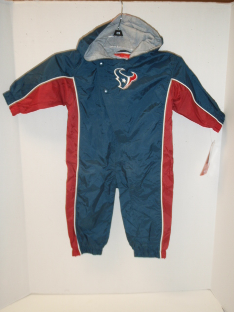 TEXANS: TODDLER LIMITED QUANTITIES