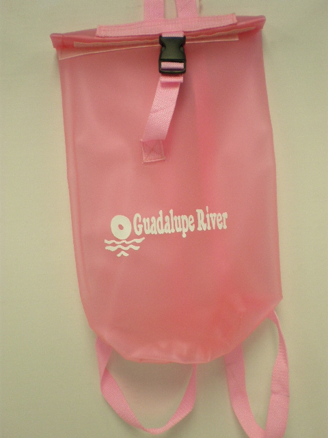 custom dry bag- 72 piece minimum order for custom work. use your own logo or design to personalize.