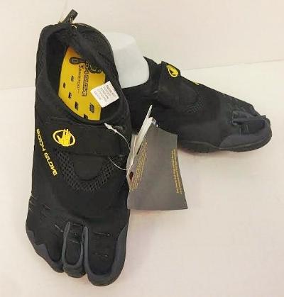3 Toe barefoot: Men's body glove 721993