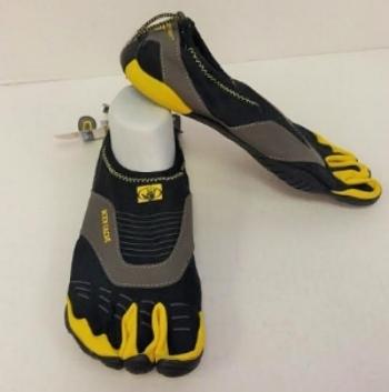 3 Toe barefoot: Men's Body Glove