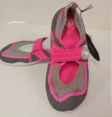 aqua: women's wave body glove Lala- 12 per case musical run