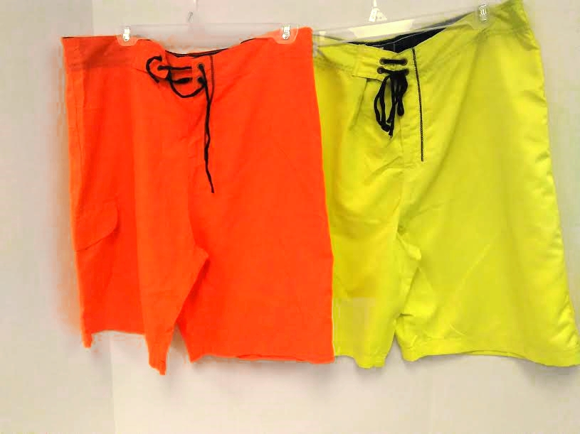 mens surf mentality board shorts