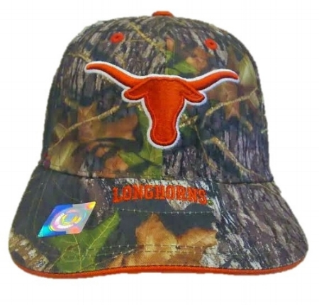 LONGHORNS: CAMO EVOCAP (A HAT THAT KEEPS SUNGLASSES IN PLACE) LIMITED QUANTITIES AVAILABLE