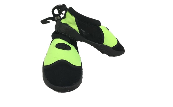 AQUA : YOUTH : L'AMOUR : STYLE #A108 COLOR : lime, 12 per case, musical run : sizes 11-6