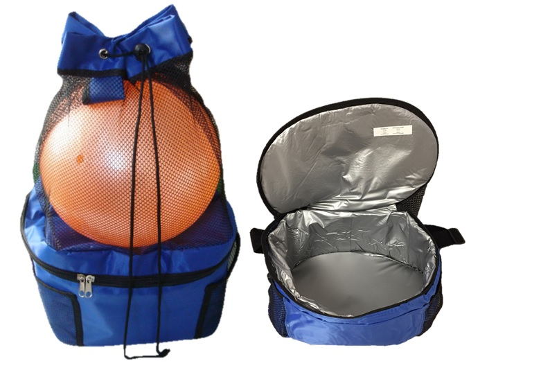 MESH BACKPACK ICE CHEST