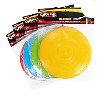 Whamo-o frisbee classic: 12 per Case