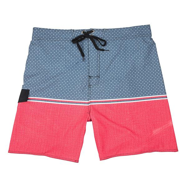 Banana split swim short: assorted colors and sizes s, m, l, xl, 2xl