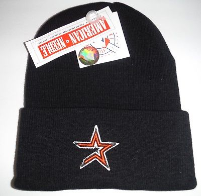 american needle knit astros hat