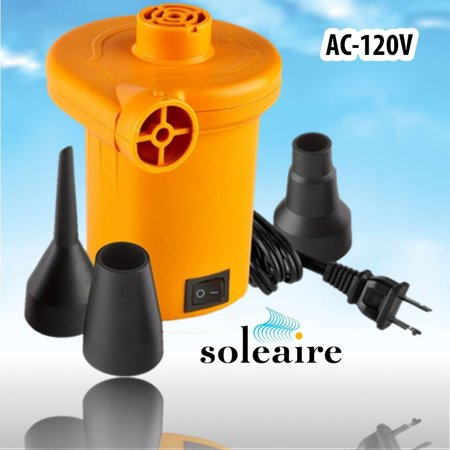 Soleaire air HOUSE pump, DC-120V, 24 PER, 24 CASES