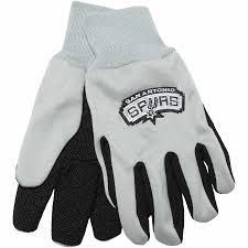 spurs utility gloves