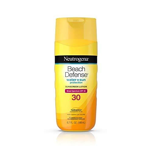 Neutrogena SPF 30 Beach Defense Lotion 6.7oz