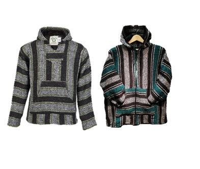 Jacket : Baja Asst. Sizes S-XXXL Styles may vary