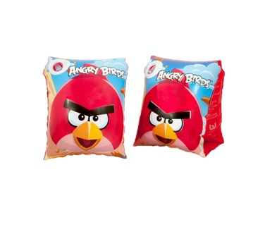 ANGRY BIRDS ARMBANDS
