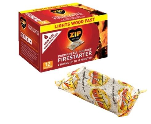 BBQ : FIRE STARTER