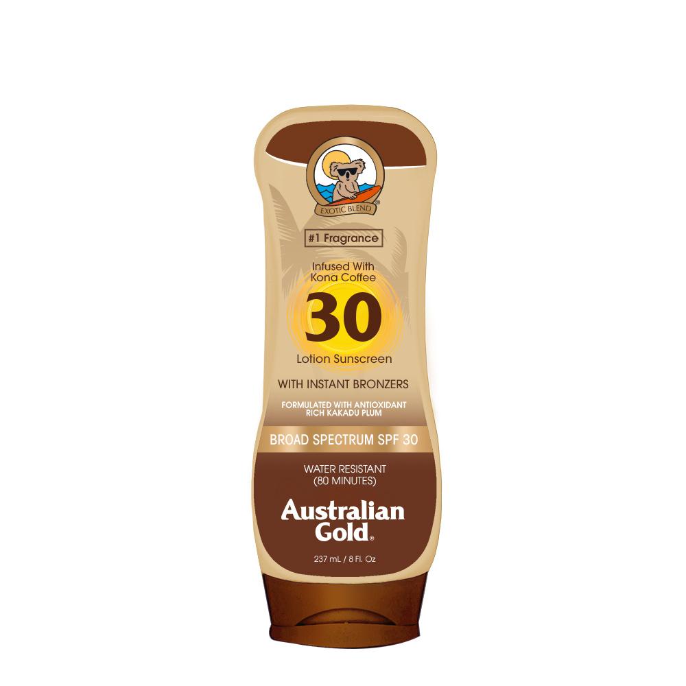 Australian Gold Spf 30 Lotion 8oz