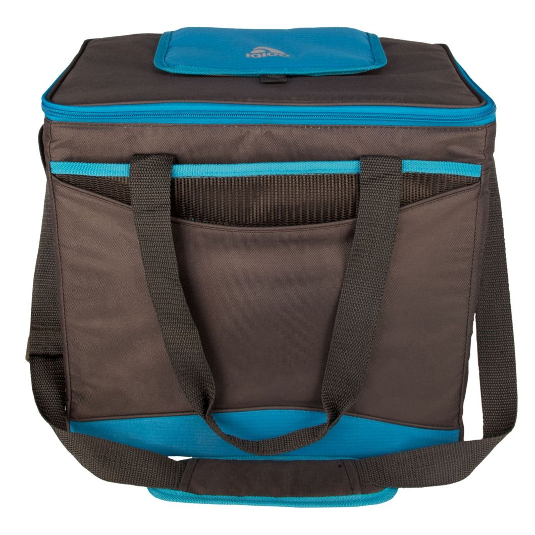 igloo collapse cooler bag