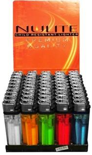 Custom: Lighter Regular - 50 per display