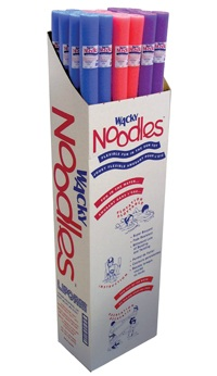 Regular Noodles - 40 per case