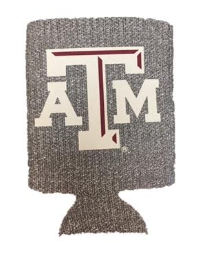 Texas A&M Koozie