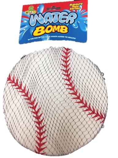 Baseball Waterbomb