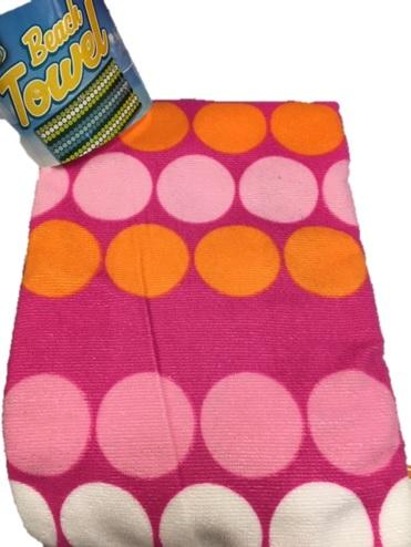 Beach Towel 55/27 Inches