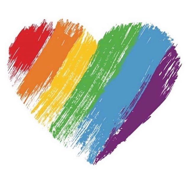 ❤️🧡💛💚💙💜🌈 #pride 🙌🏾