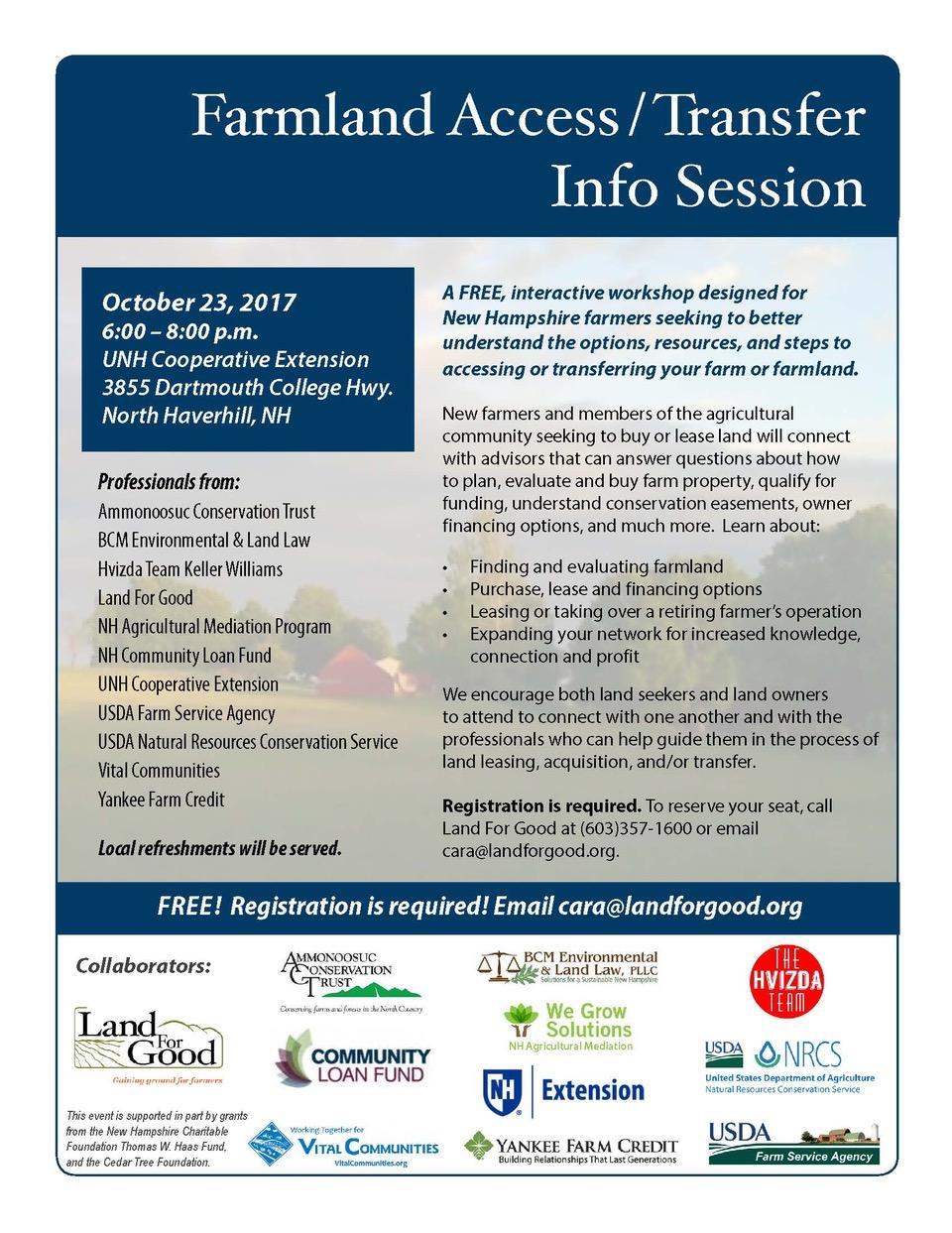20171023_Farmland Access Transfer Workshop.jpeg