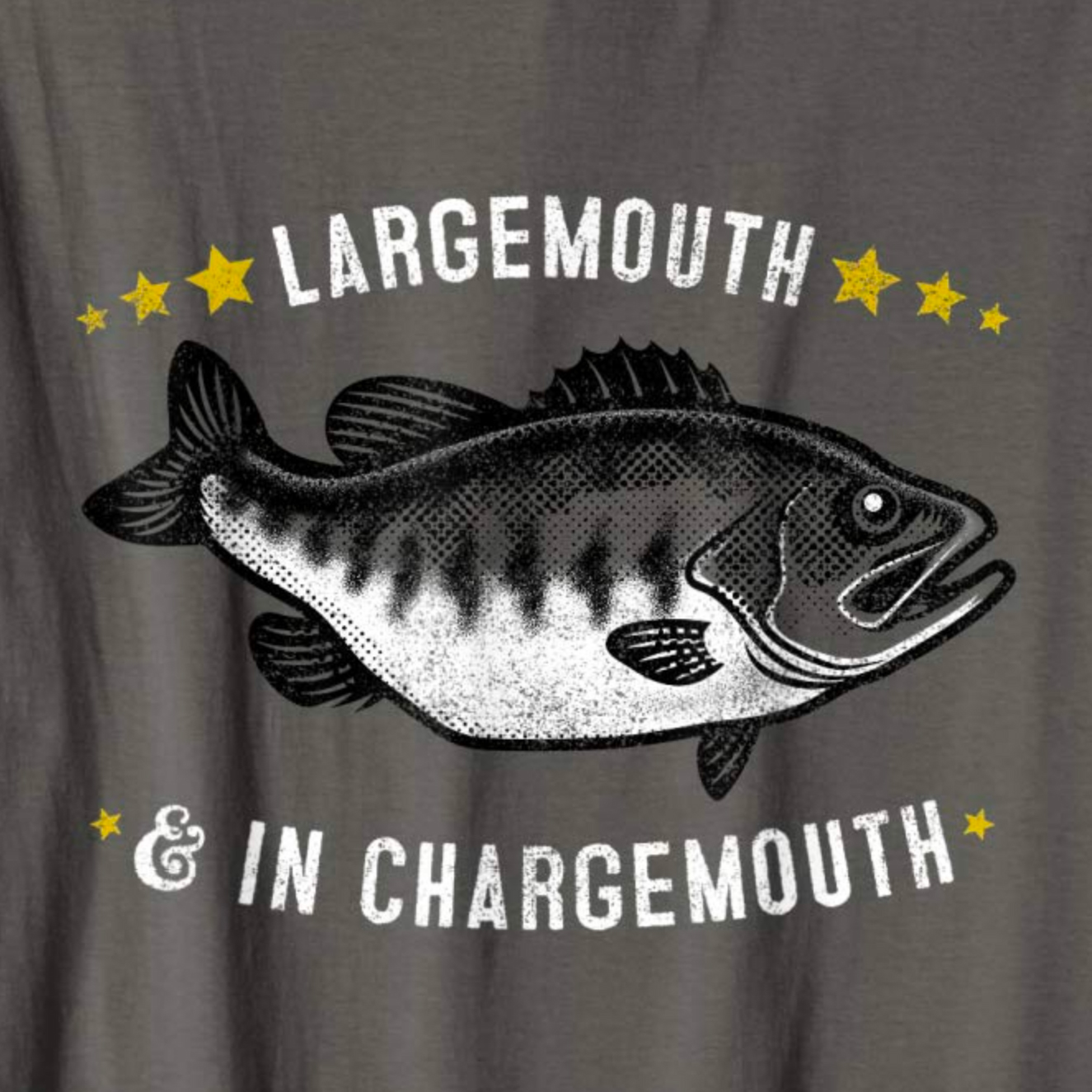 Largemouth & In Chargemouth