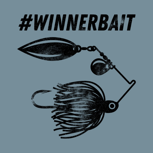#WINNERBAIT (black)