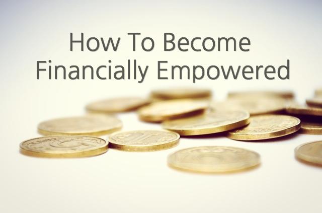 financial empowerment class san francisco