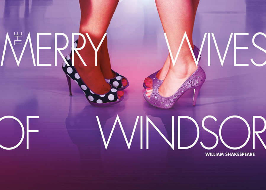 © RSC,  The Merry Wives Of Windsor
