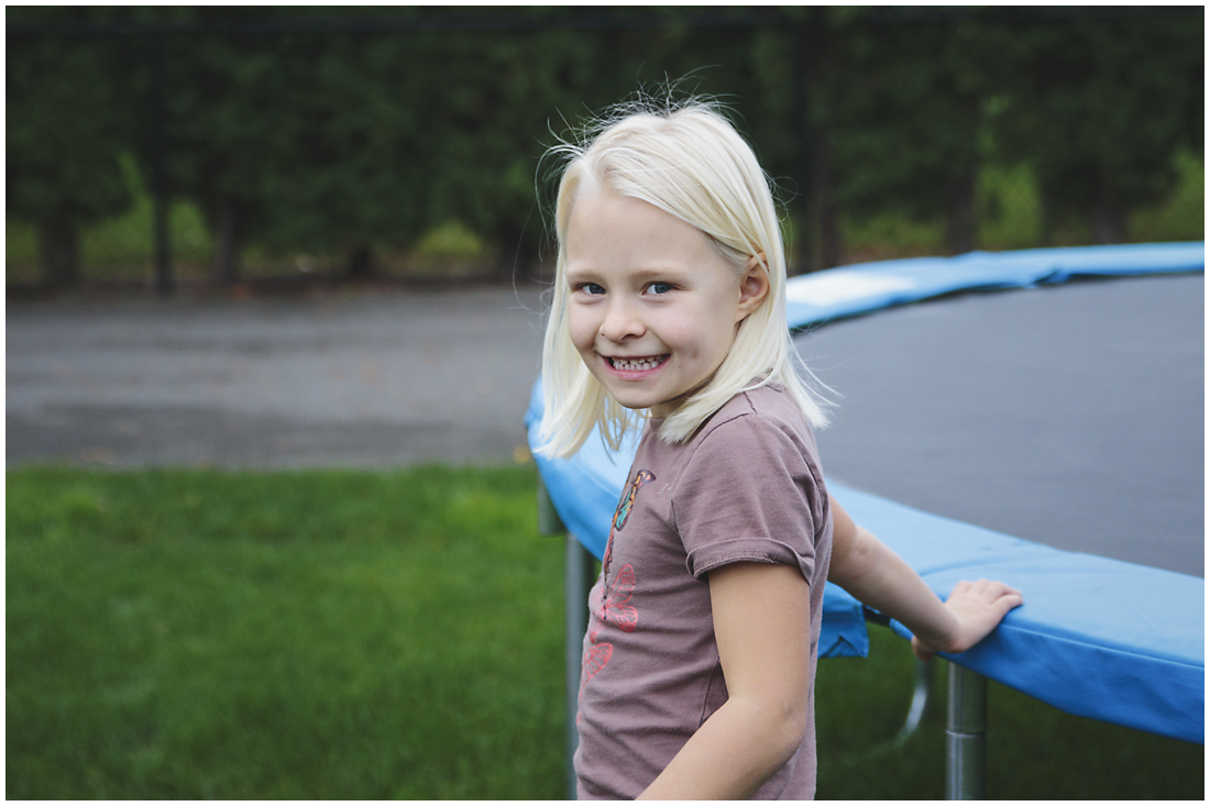In Home Lifestlye Documentary Photography Family with Kids