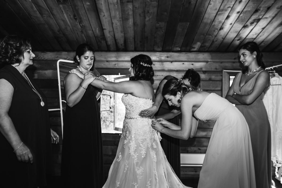 Rustic Camp Wedding - Camp Howdy, Belcarra Provincial Park (33).jpg