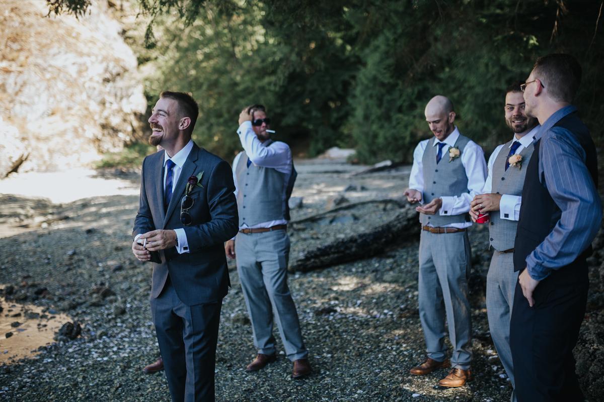 Rustic Camp Wedding - Camp Howdy, Belcarra Provincial Park (65).jpg