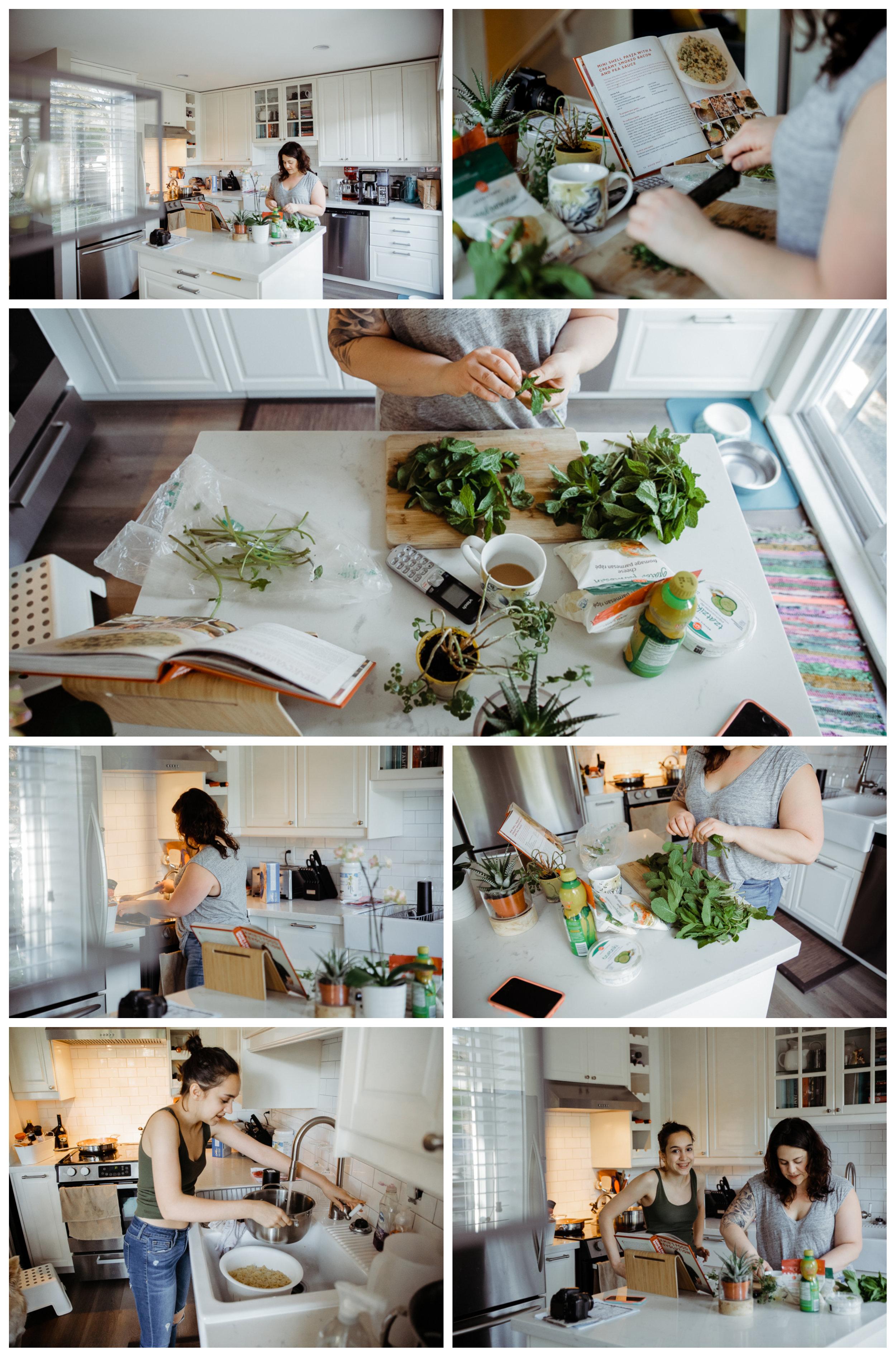 in home dinner prep blended family (1).jpg