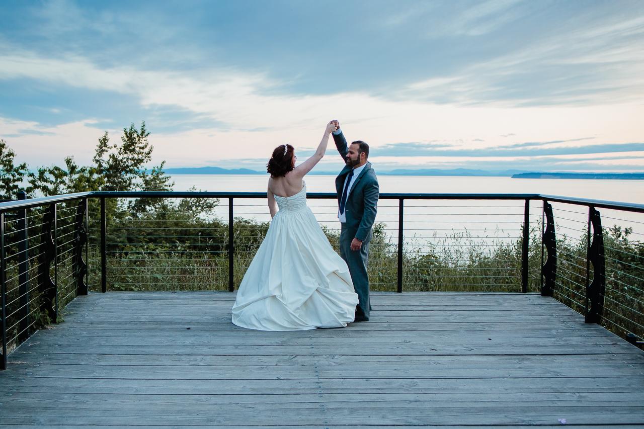 Kwomais Point Park Kwomais Lodge Sanford Hall Ocean Park Wedding Photographer Summer Ceremony British Columbia Canada White Rock-185.JPG