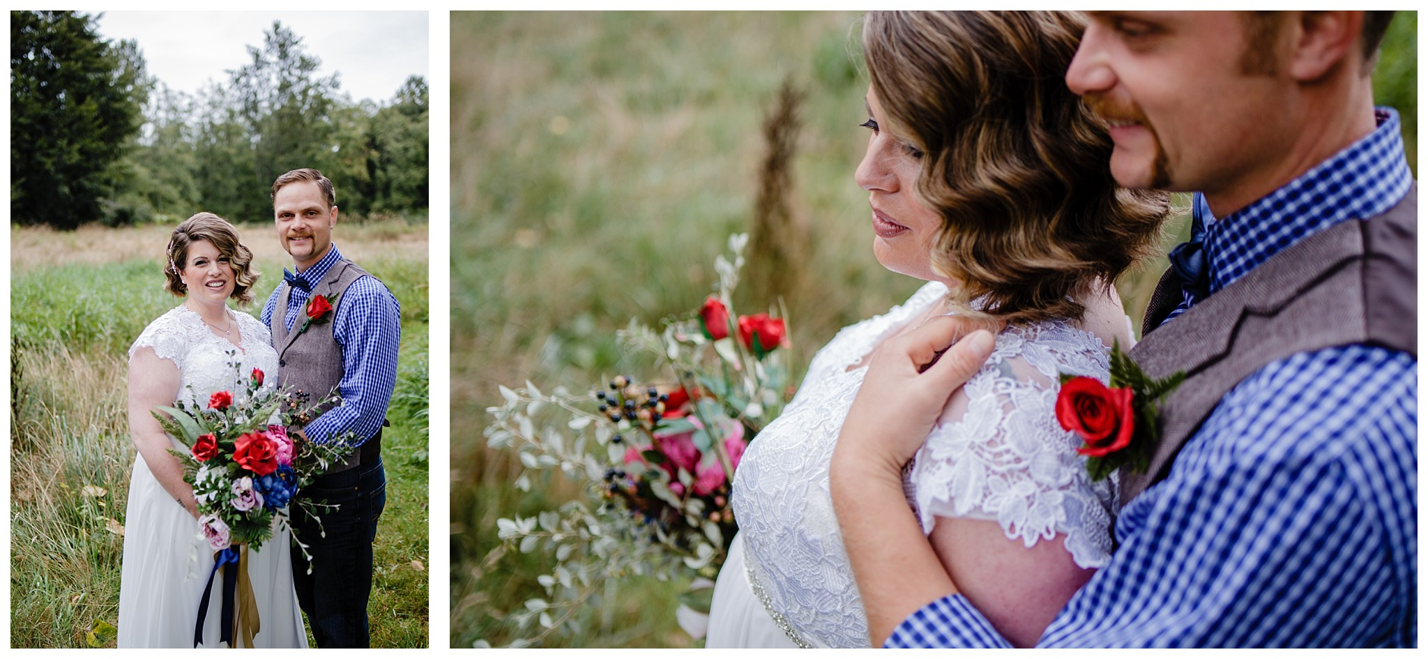 Aldergrove Park Fall Backyard Wedding Photographer Pregnant Bride Tent Outdoor BC Canada Best Wedding Photographer_0023.jpg