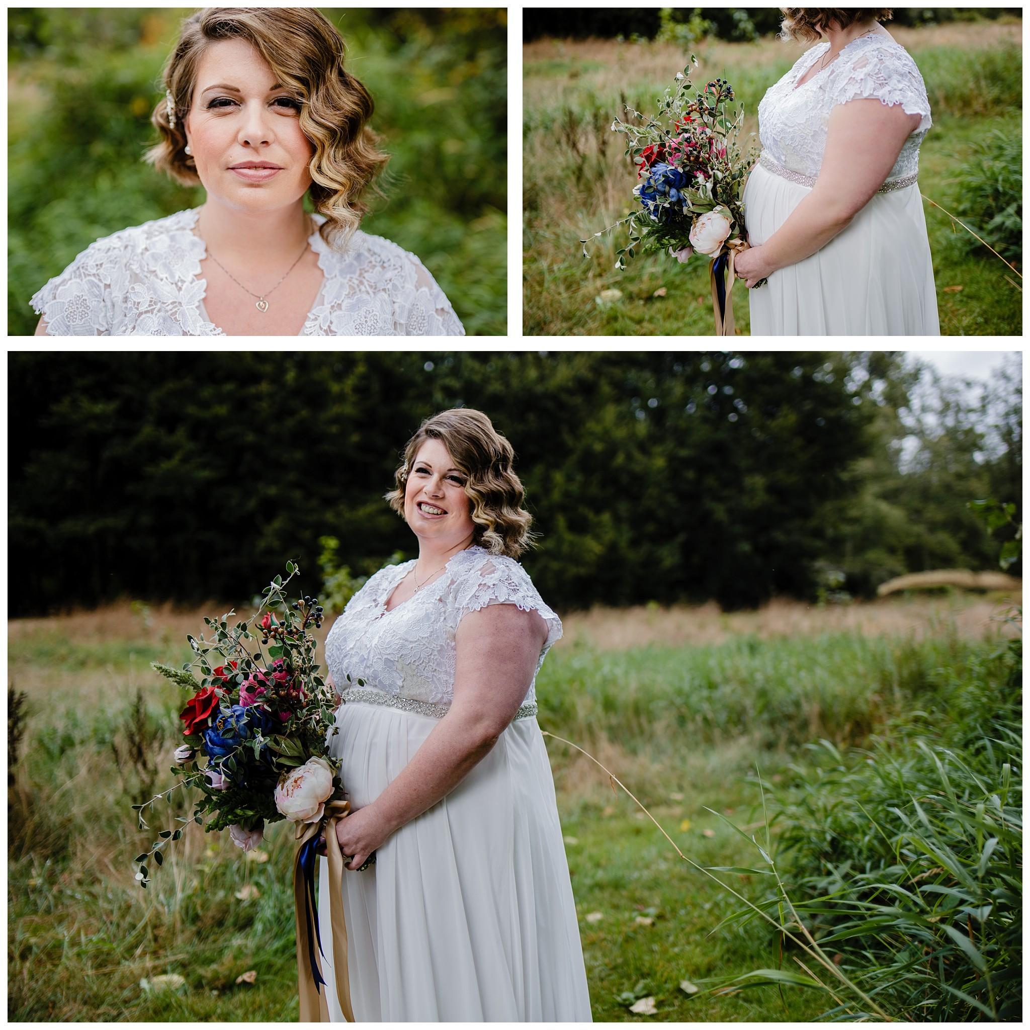 Aldergrove Park Fall Backyard Wedding Photographer Pregnant Bride Tent Outdoor BC Canada Best Wedding Photographer_0026.jpg