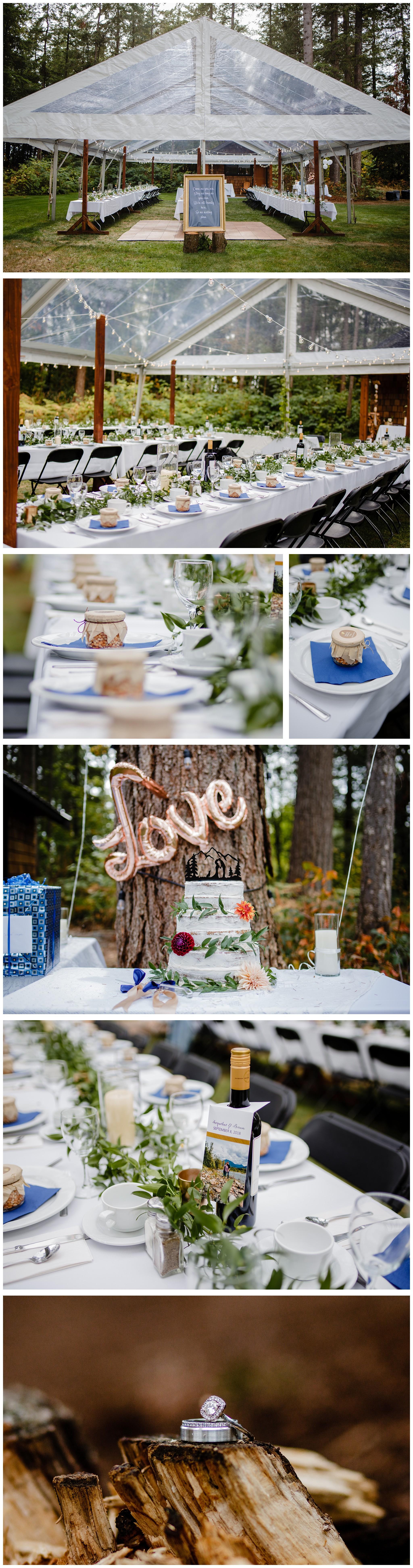 Aldergrove Park Fall Backyard Wedding Photographer Pregnant Bride Tent Outdoor BC Canada Best Wedding Photographer_0043.jpg