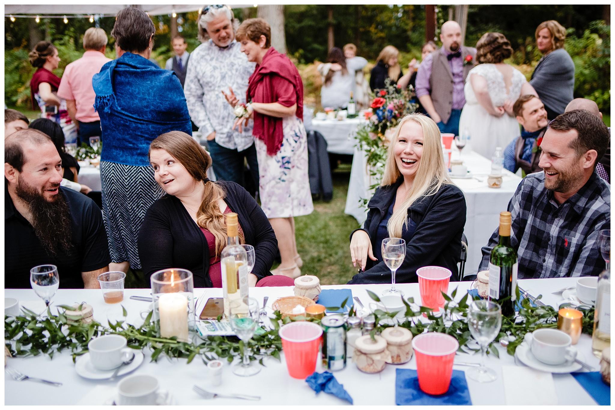 Aldergrove Park Fall Backyard Wedding Photographer Pregnant Bride Tent Outdoor BC Canada Best Wedding Photographer_0049.jpg