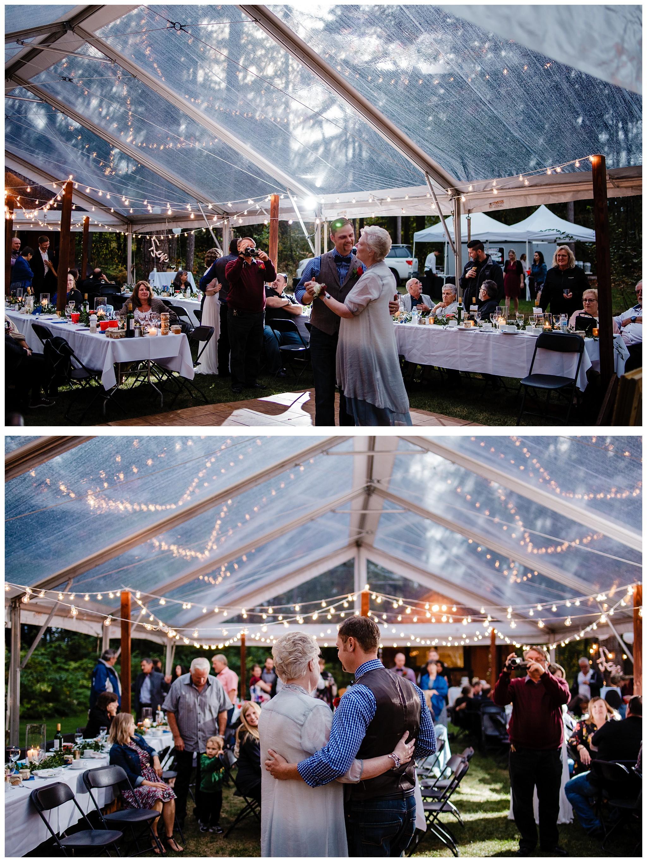 Aldergrove Park Fall Backyard Wedding Photographer Pregnant Bride Tent Outdoor BC Canada Best Wedding Photographer_0053.jpg