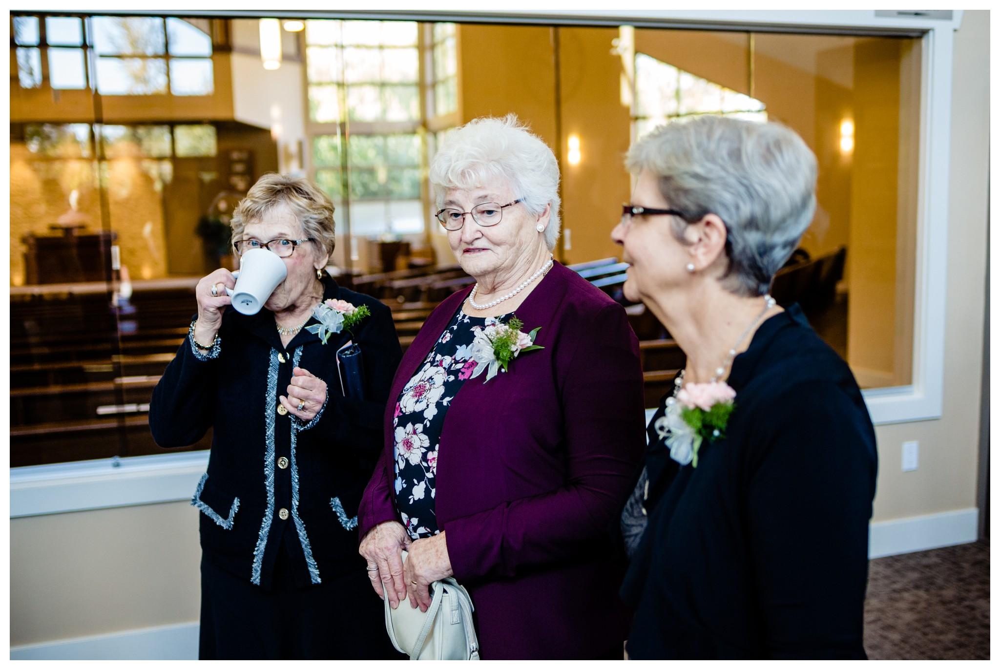 Aldergrove Park Christian Church Wedding Photography Pink Flowers Blue Bridesmaid Dress Fall_0076.jpg