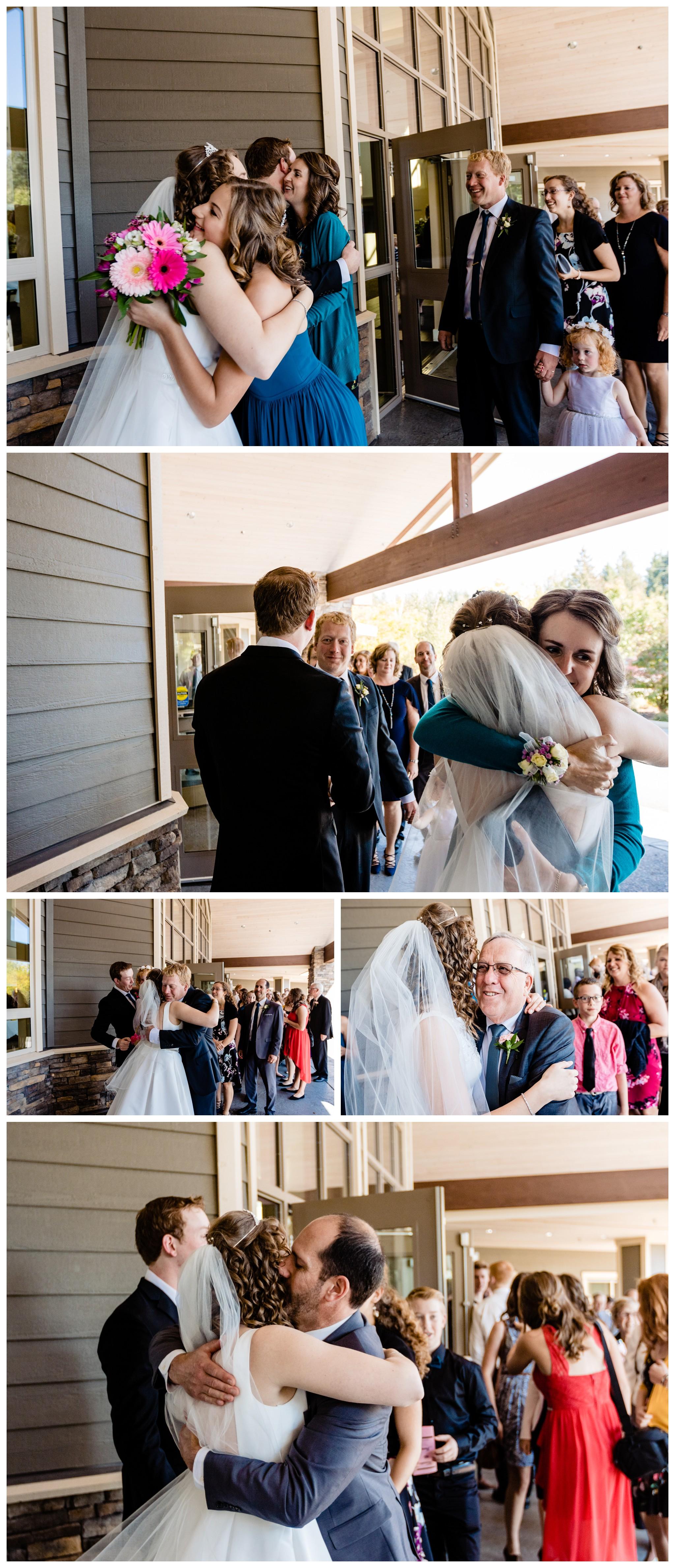 Aldergrove Park Christian Church Wedding Photography Pink Flowers Blue Bridesmaid Dress Fall_0075.jpg