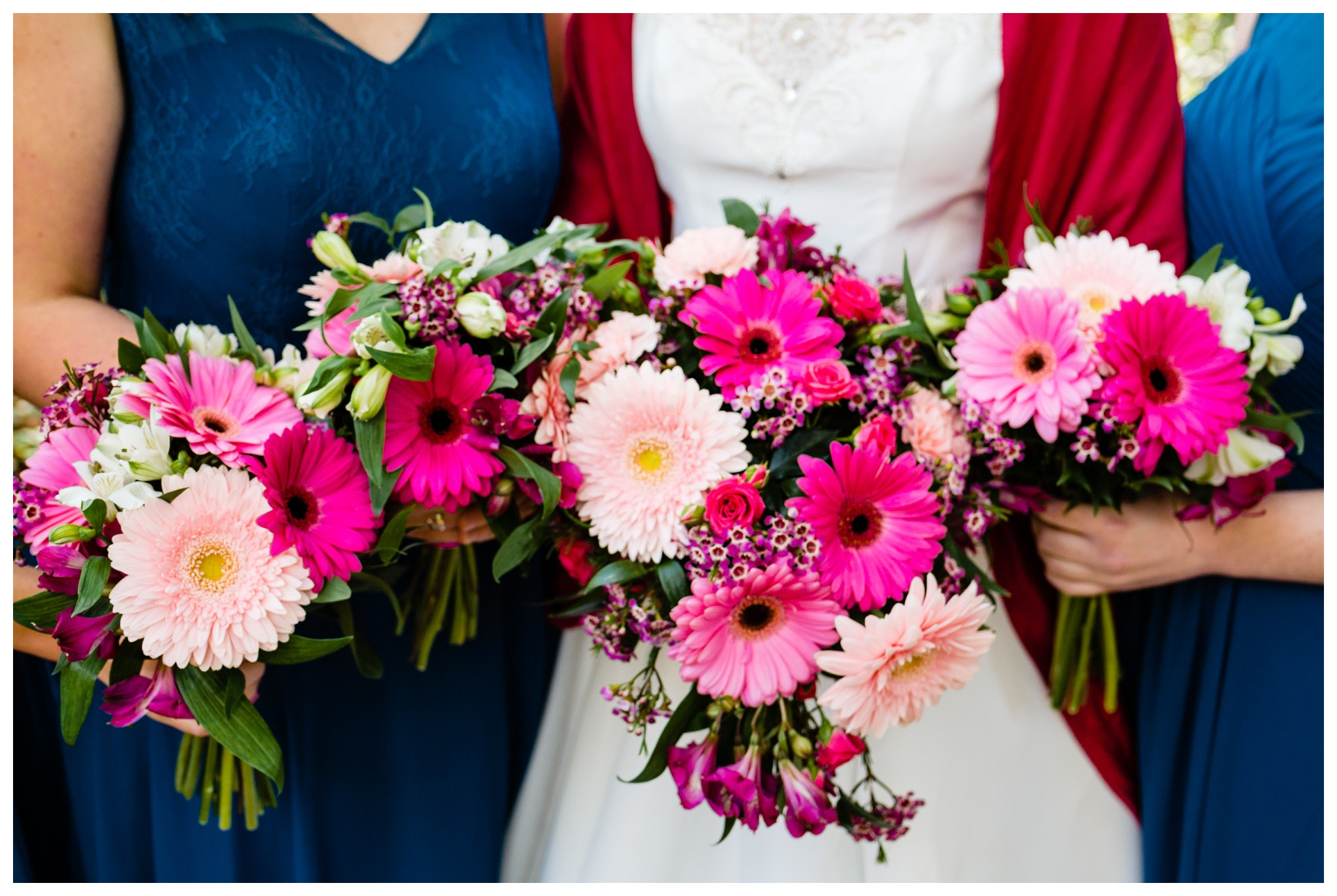Aldergrove Park Christian Church Wedding Photography Pink Flowers Blue Bridesmaid Dress Fall_0093.jpg