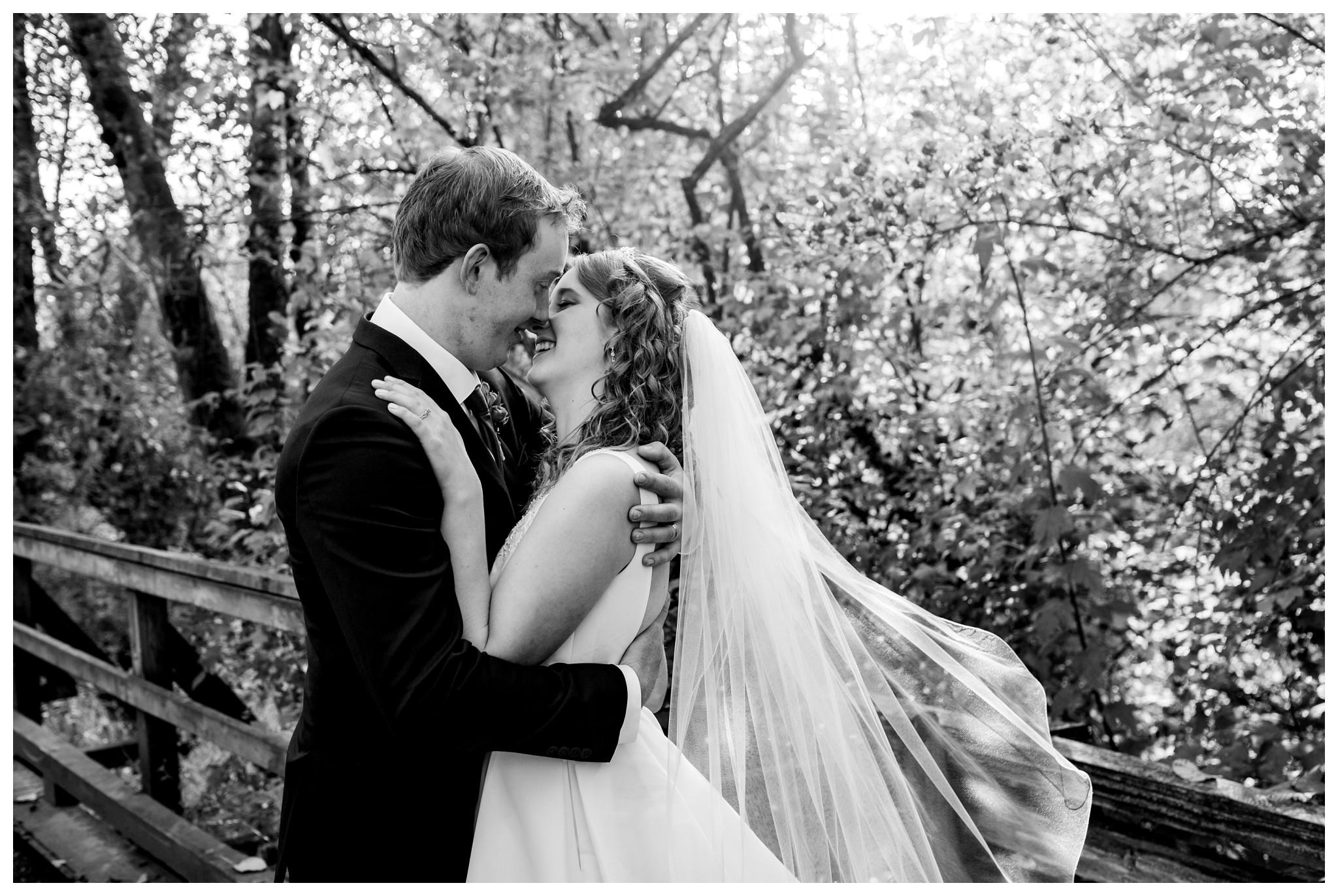 Aldergrove Park Christian Church Wedding Photography Pink Flowers Blue Bridesmaid Dress Fall_0102.jpg
