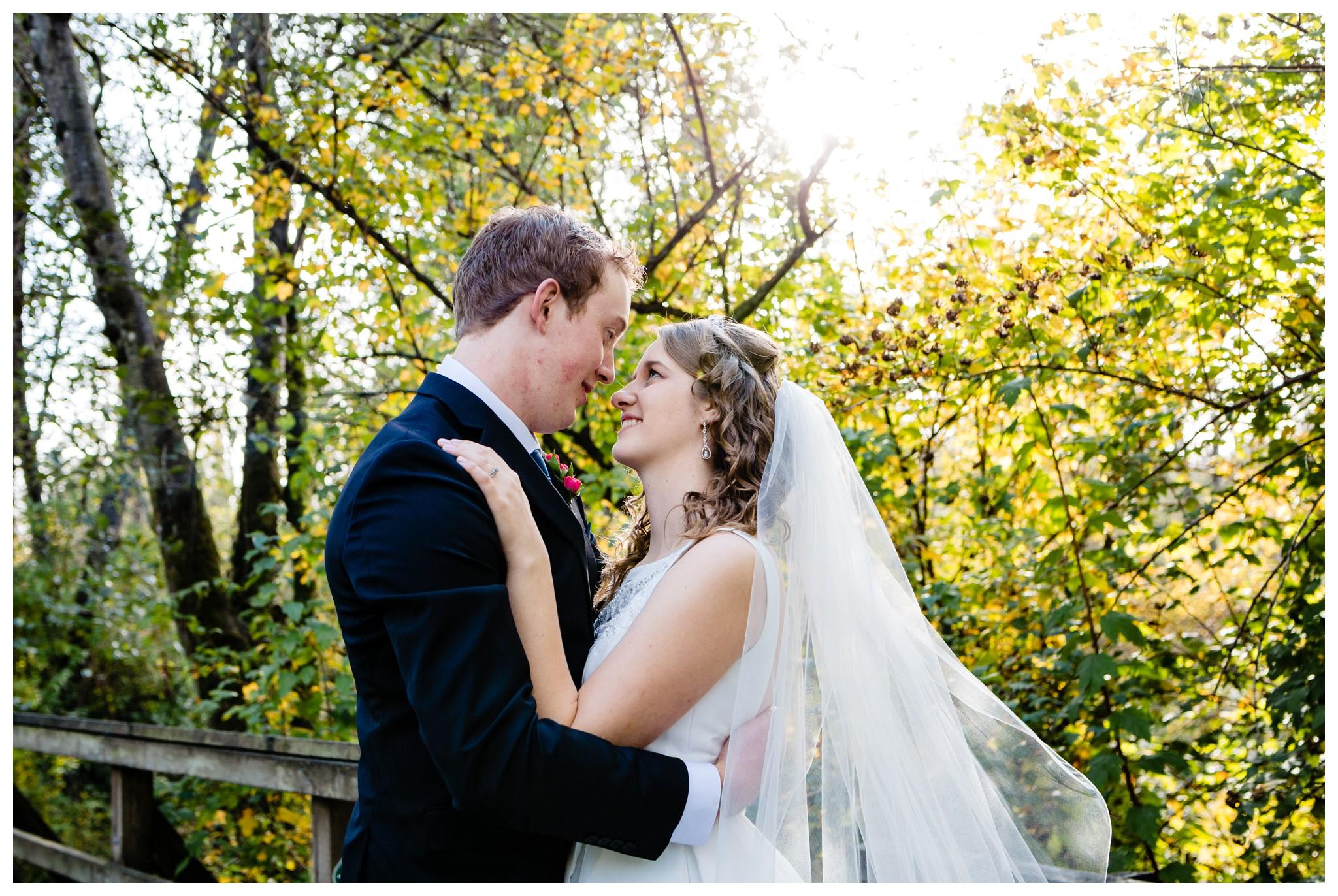 Aldergrove Park Christian Church Wedding Photography Pink Flowers Blue Bridesmaid Dress Fall_0103.jpg